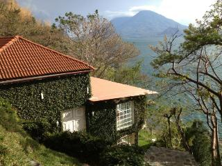 Spacious Lakefront Property 5 min from Panajachel - Lake Atitlan vacation rentals