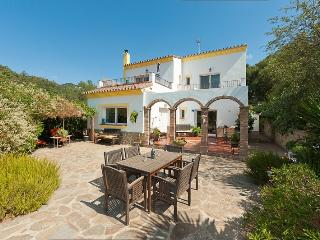 Beautiful private house Estacion de Gaucin - Gaucin vacation rentals