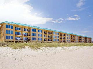 You Can Touch The Blue Atlantic from Your Living Room - Fernandina Beach vacation rentals