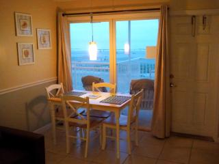 Last Weekend Labor Day late checkout OCEAN VIEW - Wildwood Crest vacation rentals