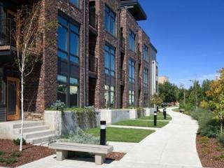 Unique Vue 22 Corner Unit - Modern Luxury Loft in Downtown Walla Walla - Walla Walla vacation rentals