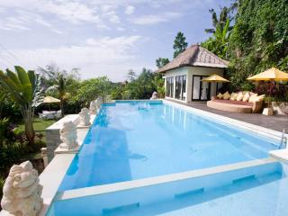 3BR with Massive Swimming Pool - Casablanca Suites - Seminyak vacation rentals