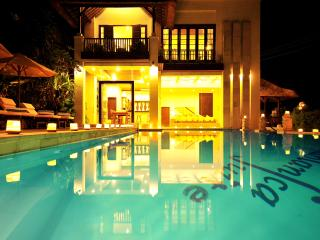 2 BR with Massive Private Pool Villa in Ungasan - Seminyak vacation rentals