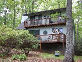 Mountain Magic - Fleetwood vacation rentals