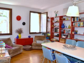 Lovely Design Apartment in the Heart of Venice - Veneto - Venice vacation rentals