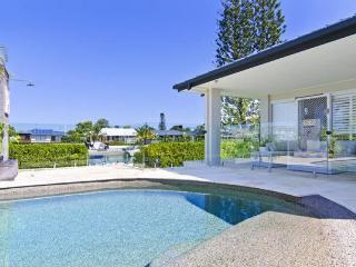 Paradise Luxury House - Gold Coast vacation rentals