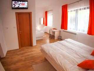Rooms Lidija - room #1 - Zagreb vacation rentals