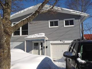 Pet friendly, centrally located, clean and cozy! - Marquette vacation rentals