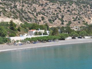 Kirvas Villa - Just 15 meters from the Libyan Sea! - Ierapetra vacation rentals