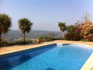 Montauroux Villa with Panoramic  Views, France - Montauroux vacation rentals