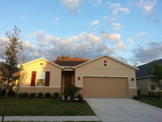 Hidden Treasure - UPSCALE New Construction - Kissimmee vacation rentals
