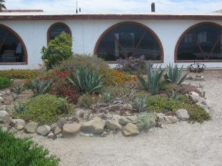 Beach Front/ incredible views/, property Ensenada BC - Ensenada vacation rentals