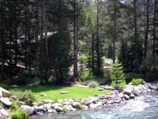 Truckee River Home For Rent for Ironman - Squaw Valley vacation rentals