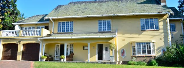 Harcourt House - Zululand vacation rentals