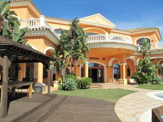 Magnificent Villa in Benalmadena - Benalmadena vacation rentals