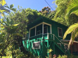 Pu'uhonua House - Hilo District vacation rentals