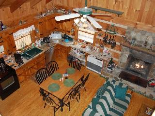 Kokomo on the River - Fleetwood vacation rentals