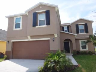 Heavenly Retreat - NEW Construction 4 Bedroom - Kissimmee vacation rentals