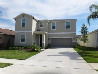 Style Luxury Retreat - 5 Bedroom / 4.5 Bath NEW - Kissimmee vacation rentals