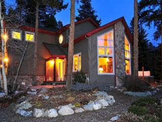 Foxtail Gardens: provides great views in a relaxing atmosphere! ~ RA44051 - Breckenridge vacation rentals
