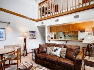 Mountainside Top Floor Condo 355A ~ RA44109 - Frisco vacation rentals