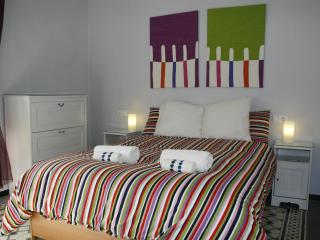Barrio Santa Cruz Apartment - Seville vacation rentals