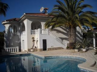 3 bedroom spacious villa with large private pool - Ciudad Quesada vacation rentals