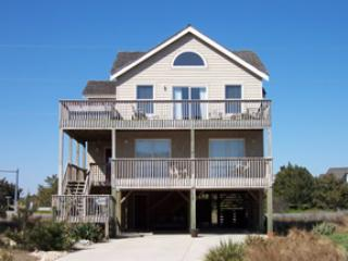 4BR, 2.5BA Beach House in the Village of Nags Head - Nags Head vacation rentals
