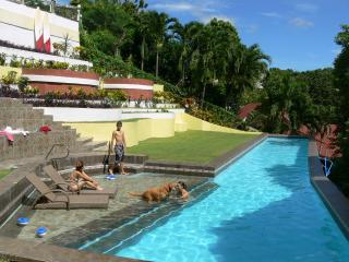Cebu City Resort Style Cottage - Cebu City vacation rentals