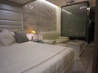 Luxury Apartment w/ gym&pool, 6 mins to MRT - Taiwan vacation rentals