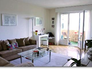 Furnished apartment ,Ferney Voltaire-close to CERN - Rhone-Alpes vacation rentals