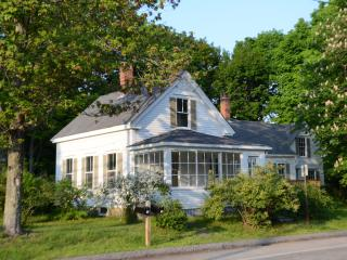 Classic Maine Cottage - Falmouth Foreside - Falmouth vacation rentals