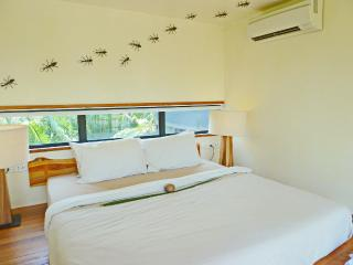 Treehouse On The River + Airport Transfer/Breakfast - Bangkok vacation rentals