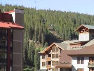 Village Sqaure Studio ~ RA4221 - Image 1 - Copper Mountain - rentals