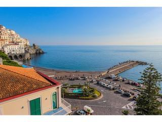 Apartment Dogi A in the hearth of Amalfi - Atrani vacation rentals