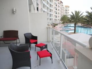 Diamond Beach Condo # 216 - Galveston vacation rentals