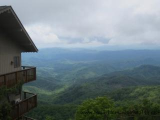 Chateaux Cloud - Blowing Rock vacation rentals