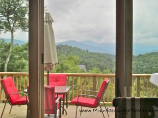 Cabin Creek - Blue Ridge Mountains vacation rentals