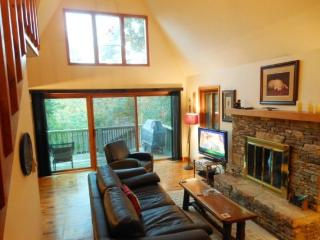 Cloud Seven - Blue Ridge Mountains vacation rentals