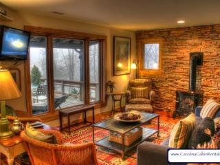 Longview - Blowing Rock vacation rentals