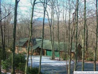 Celtic Cabin - Blowing Rock vacation rentals