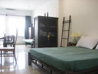Central, fully furnished studio - Ho Chi Minh City vacation rentals