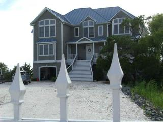 WATERFRONT ESTATE - STEPS TO BEACH - Fenwick Island vacation rentals