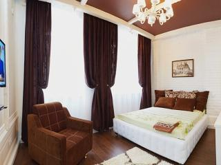 Apartments in the center of the city overlooking the Market Square - Lviv vacation rentals