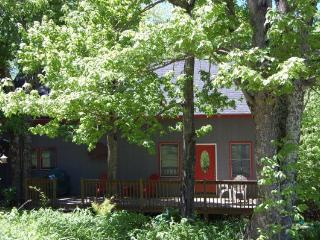 Rustic Rabbit Hollow - Todd vacation rentals