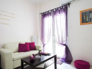 Luxury  Tastylicious Apartment in Athens - Athens vacation rentals