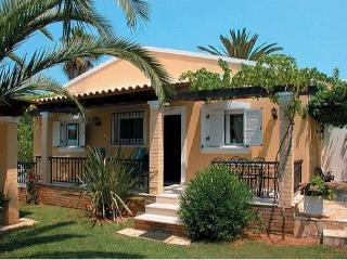 Villa 5 beds with pool on Corfu island - Kavos vacation rentals
