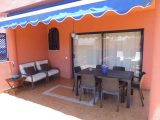 Villa with Seaviews and beside the Beach - Maspalomas vacation rentals