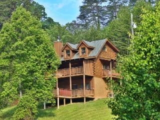 Morning Mist - Sevierville vacation rentals
