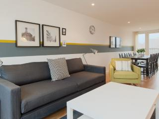 Bell Street Apartment - Edinburgh vacation rentals